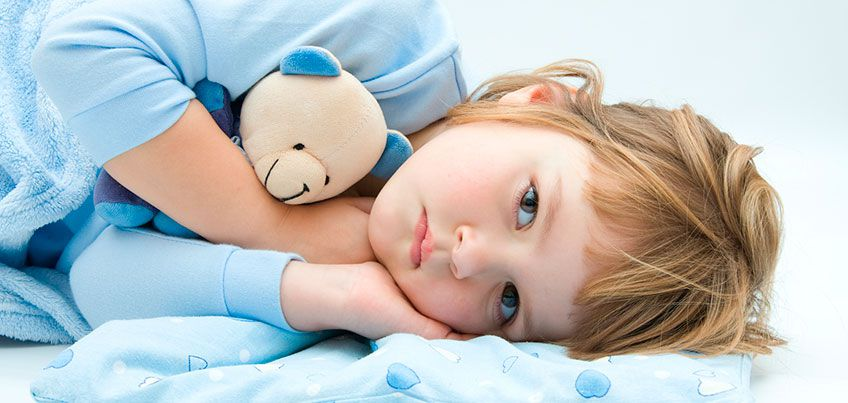 Азбука здоровья: мокрая подушка – признак больной «щитовидки»?