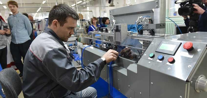 Предприятие Удмуртии «Глазов. Электрон» будет поставлять компоненты для «Лада Веста»
