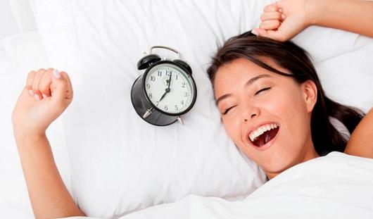 16 секретов, как приучить себя вставать рано