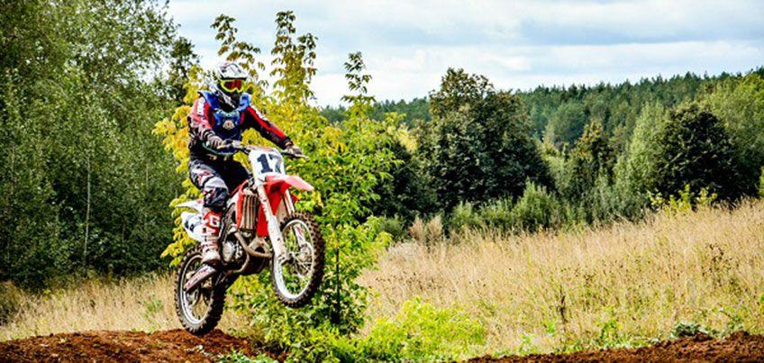 В Ижевске прошли Финал Чемпионата Удмуртии и первенство города по мотокроссу