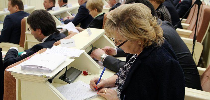 Бюджет Удмуртии в сентябре изменят на 5 млрд по расходам и доходам