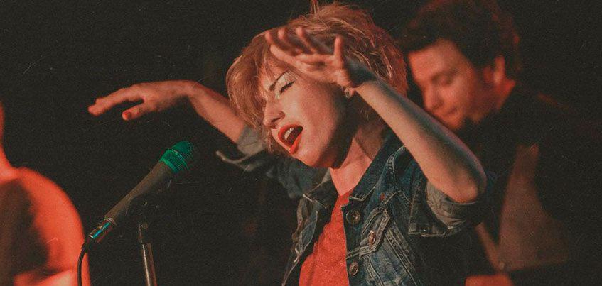 Группа «Мураками» выступит на рок-фестивале айтишников в Ижевске
