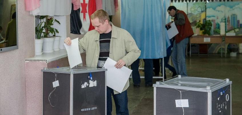 МВД: Нарушений на выборах в Госсовет Удмуртии в 2017 году будет больше