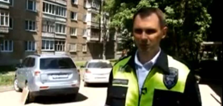 О добровольной народной дружине Ижевска рассказали на федеральном канале «Че»