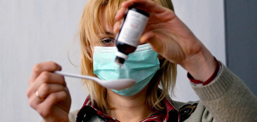 За прошедшую неделю в Удмуртии ОРВИ заболело на 70% школьников больше пороговой нормы