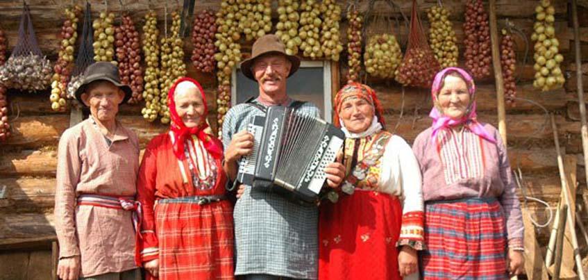 В Удмуртии будут снимать этнографическй фильм о бесермянах
