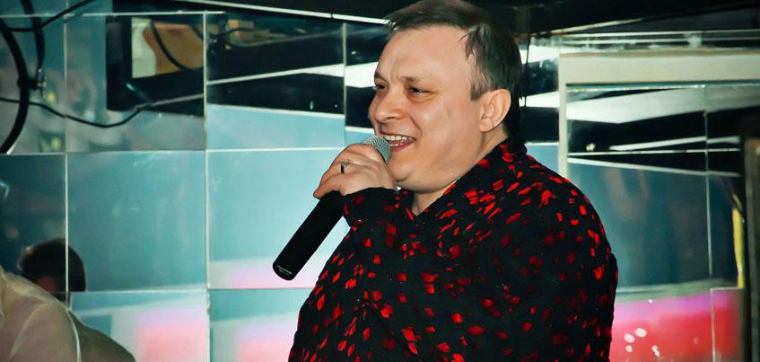 На Центральной площади Ижевска выступит с концертом создатель «Ласкового мая» Андрей Разин