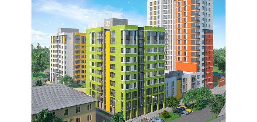 Ижевчане смогут ознакомиться со своей будущей квартирой еще на этапе строительства