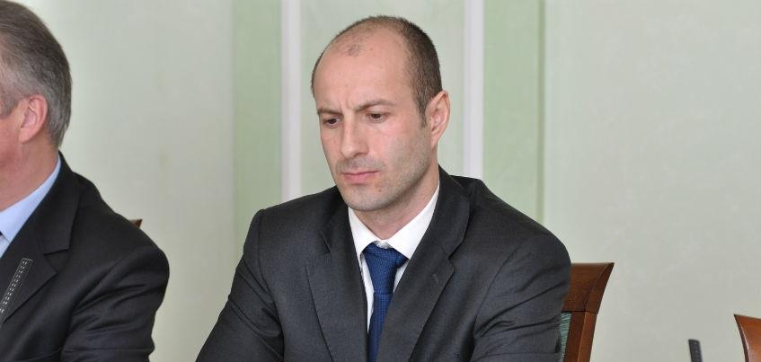 Министр имущественных отношений Удмуртии уволен с должности