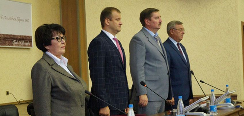 Депутаты Гордумы Ижевска внесли изменения в муниципальный бюджет