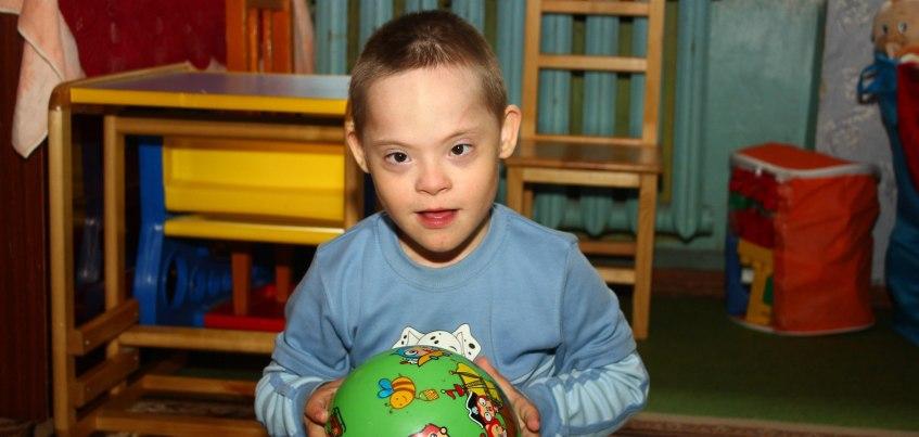 Марафон добра: 80 535 рублей собрали жители Удмуртии всего за сутки для 6-летнего малыша с синдромом Дауна