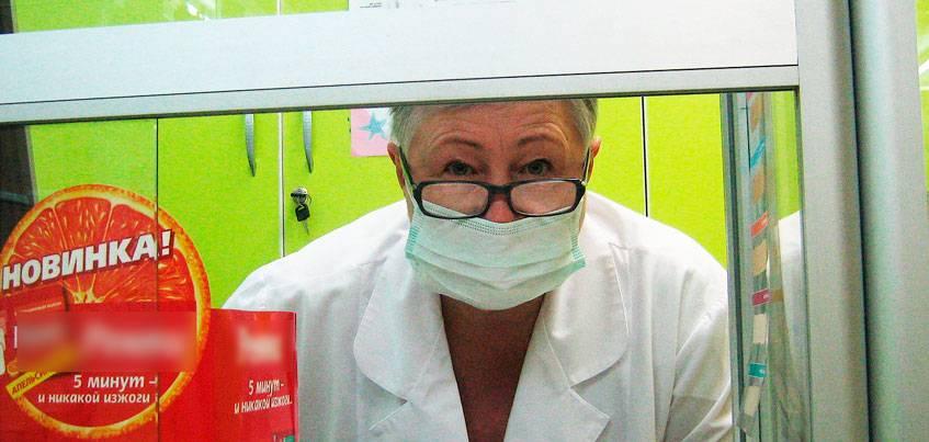 Почему прививка от гриппа не спасет ижевчан от простуды?