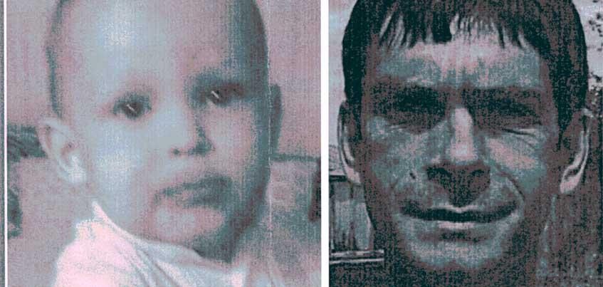 В Удмуртии ищут 44-летнего мужчину и его 4-летнего сына из Магадана