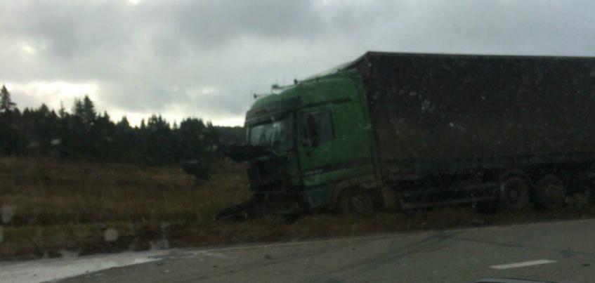 Один человек погиб в аварии на пути в аэропорт в Ижевске