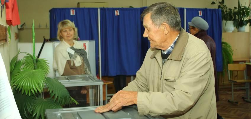 ЦИК Удмуртии прокомментировал сообщения о «подвозах» избирателей