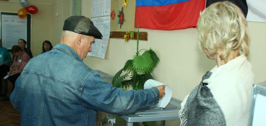 На выборах в Удмуртии «Справедливая Россия» сокращает разрыв от ЛДПР