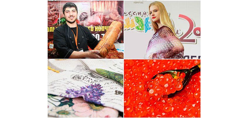 В четверг в Ижевске откроется Всероссийская ярмарка