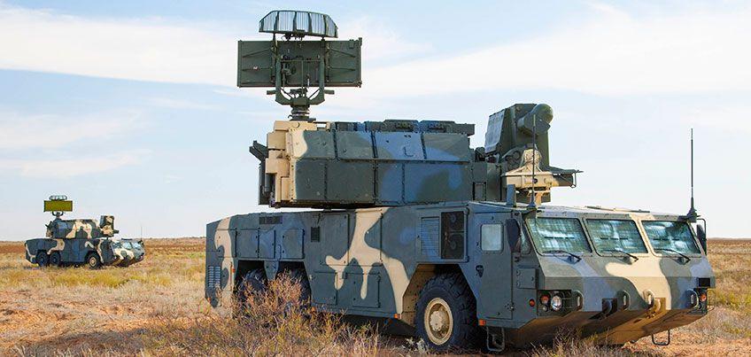 АО «ИЭМЗ «Купол» принял участие в Международном военно-техническом форуме «Армия-2016»