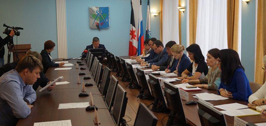 Бюджет Ижевска получил 13 млн рублей от должников