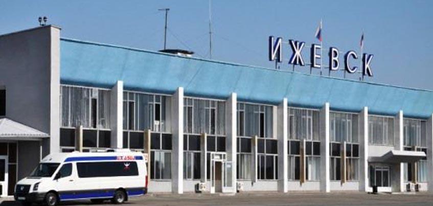 20 сентября для большегрузов ограничат движение по трассе «Ижевск-Аэропорт»