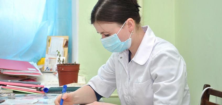 В Удмуртии за последнюю неделю количество заболевших ОРВИ выросло на 50%