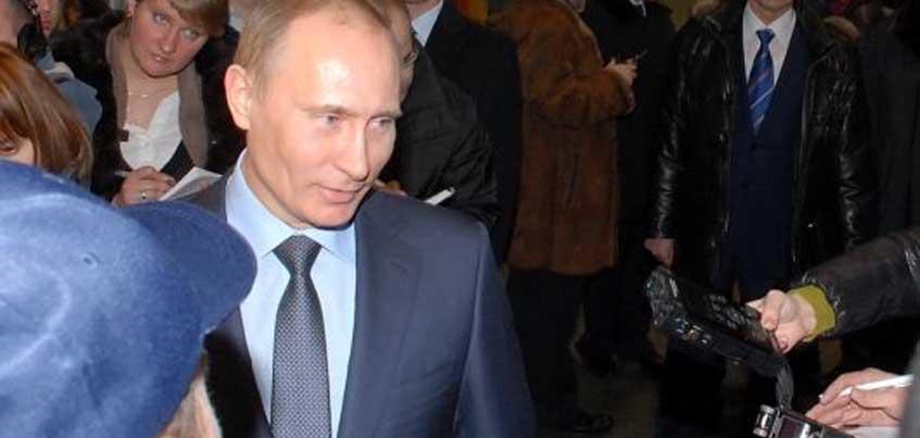 Самолет с гостями-участниками совещания с Путиным приземлился в Ижевске