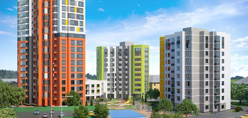 Ипотечный бум и снижение ставок ведущими банками при покупке квартир в новостройках «Талана»