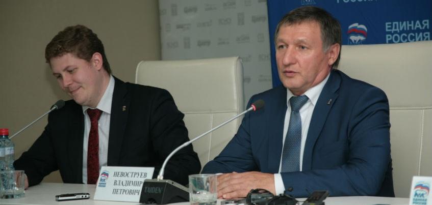 Удмуртия получила 5 мандатов депутатов Госдумы