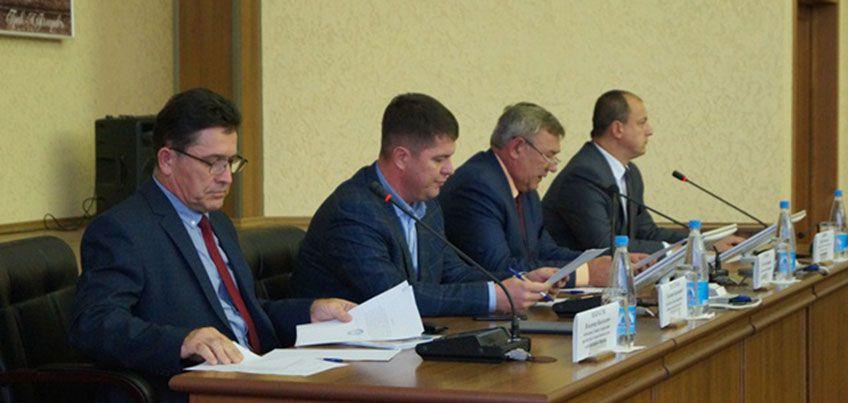 В Ижевске прошли публичные слушания по проекту внесения изменений в Генплан города