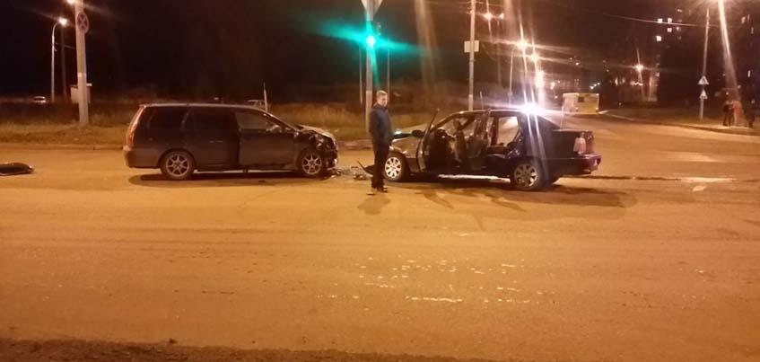 В Ижевске в ДТП на улице Автозаводской пострадала 11-летняя девочка