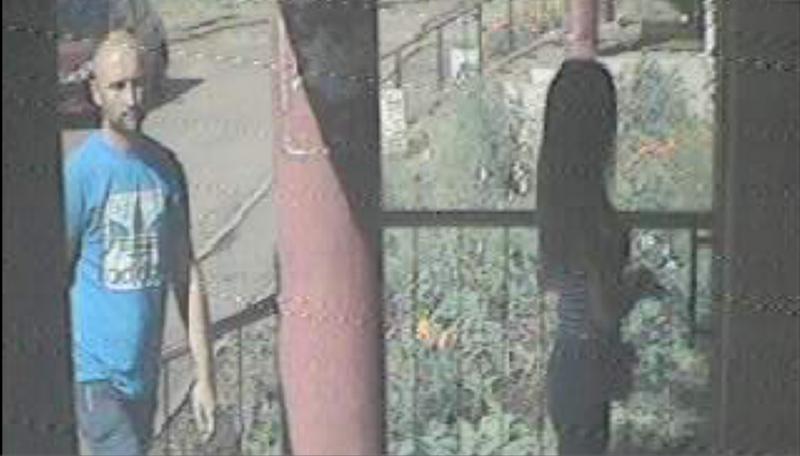 В Удмуртии разыскивают неизвестного, которого подозревают в изнасиловании