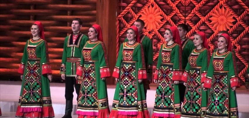 Ансамбль Удмуртии «Италмас» войдет в состав Удмуртской государственной филармонии