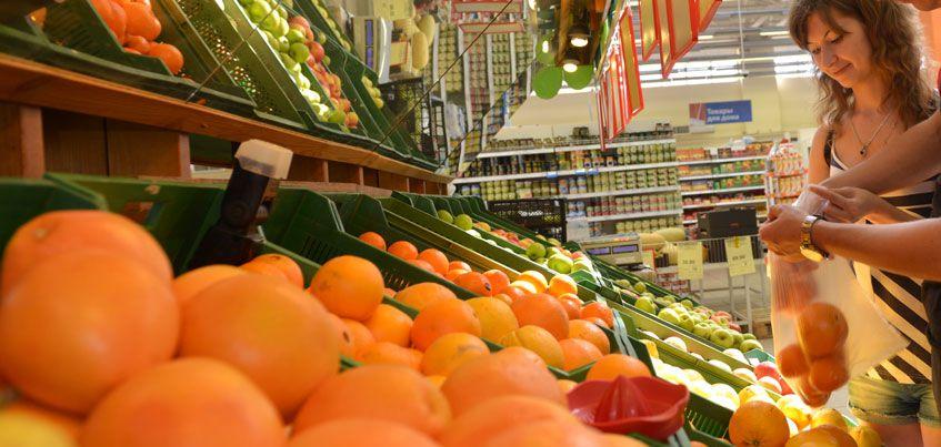 Запрет ввоза плодов из Египта: останется ли Ижевск без апельсинов?