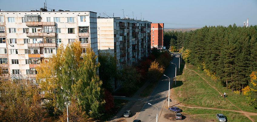 Ижевчане могут арендовать земельный участок для индивидуального жилищного строительства