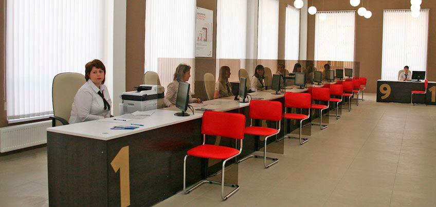 Ижевчане могут сэкономить время, получая нужные документы через МФЦ