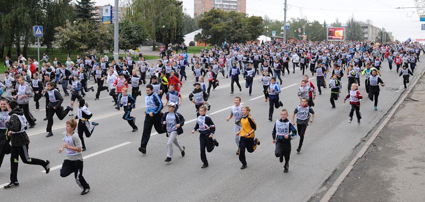 25 сентября в Ижевске перекроют центральные улицы города