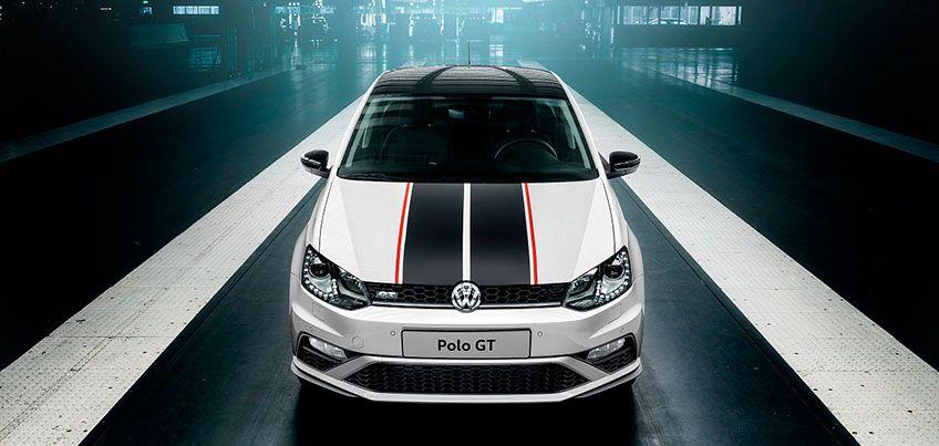 Ижевчане смогут купить новый «Volkswagen Polo GT»