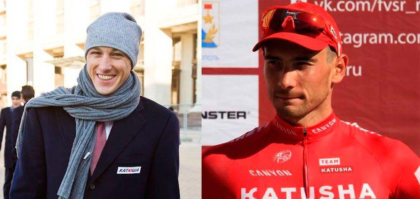 Велогонщики из Удмуртии Максим Бельков и Александр Порсев выступят на Чемпионате Мира в Катаре