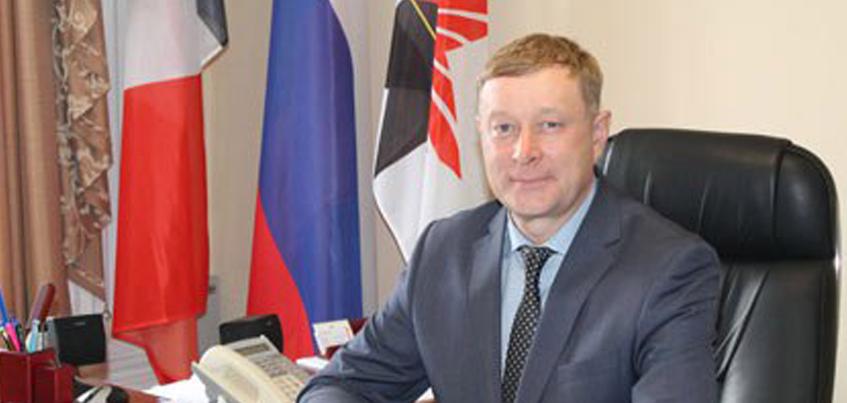 Главой Завьяловского района Удмуртии стал Андрей Коняшин