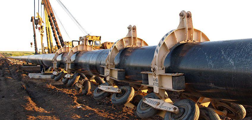 АО «Транснефть-Прикамье» завершило плановый ремонт нефтепровода Альметьевск – Горький-3