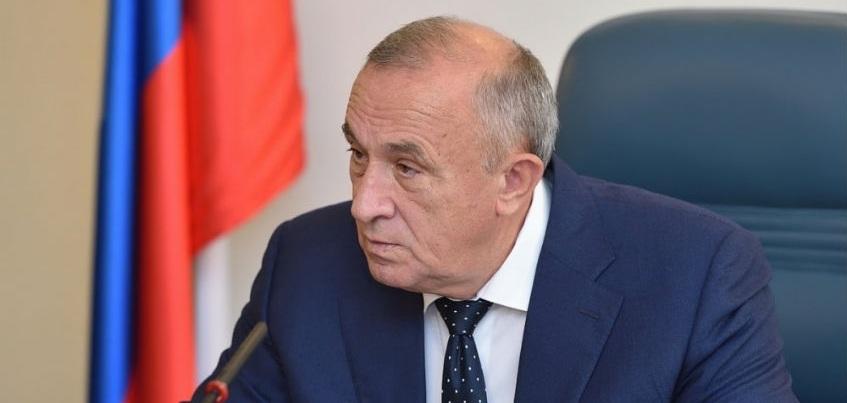 Глава Удмуртии подключится к переговорам о концессии теплосетей