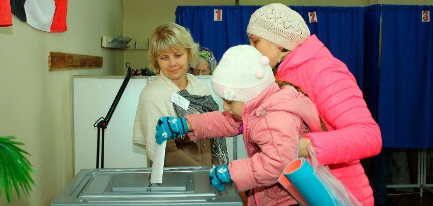 Эксперты: Результаты выборов в Удмуртии были предсказуемы