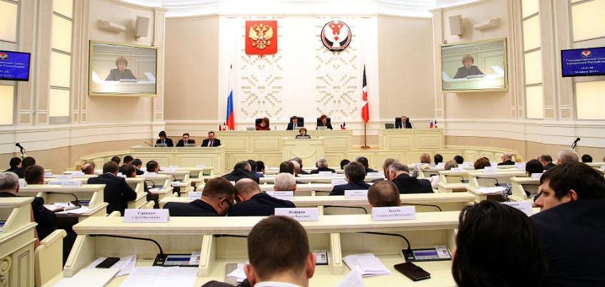 Экономическую комиссию Госсовета Удмуртии может возглавить один из замов Бузилова