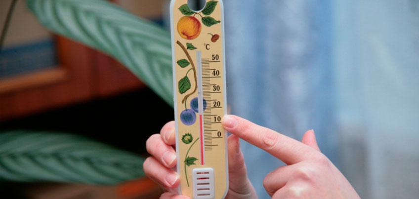 Глава Ижевска: дома в городе остаются без тепла из-за аварий на теплосетях