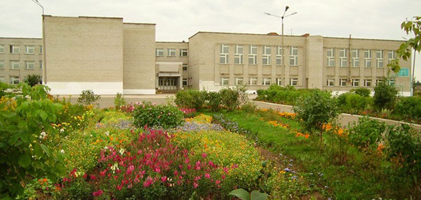 Стрельба на спортивной площадке в Удмуртии: стрелявший учился в этой школе