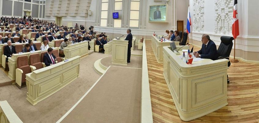 Доходы бюджета Удмуртии увеличились на 6,7 млрд рублей
