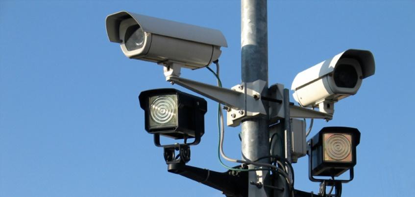 В Удмуртии установят 173 комплекса фото- и видеофиксации нарушений ПДД