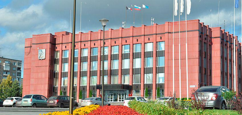 Глава Ижевска Юрий Тюрин провел Комиссию по административной реформе