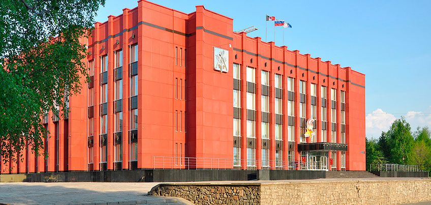 В Ижевске началось формирование пятого состава Общественной палаты