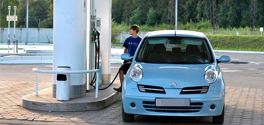 Поможет ли нормальное давление в колесах сэкономить на топливе?